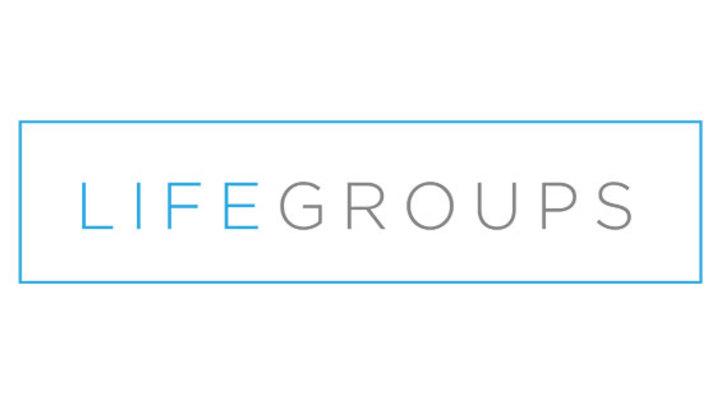 2019-2020 Life Groups logo image