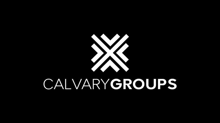 Fall Group Leader Meeting  logo image