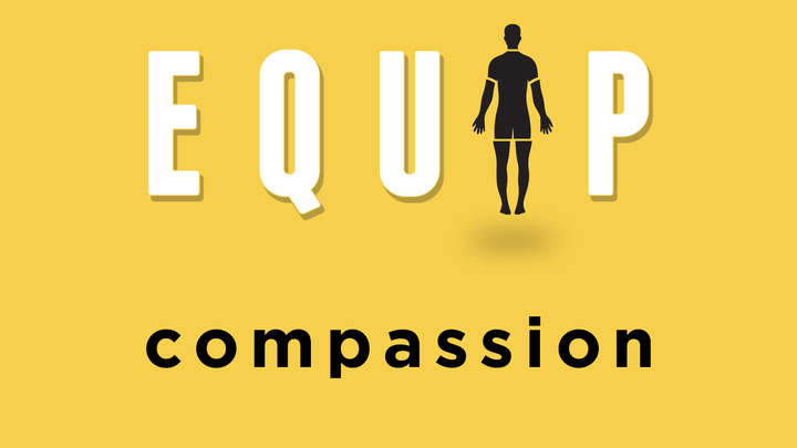 Equip Team: Compassion logo image
