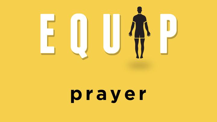 Equip Team: Prayer logo image