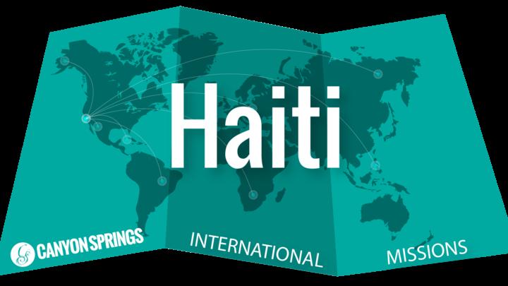 Haiti Christmas - 2019 logo image