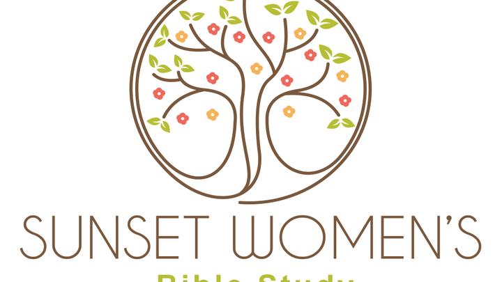 Women's Bible Study - Tuesday PM logo image