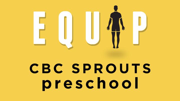 Equip Team: Preschool logo image