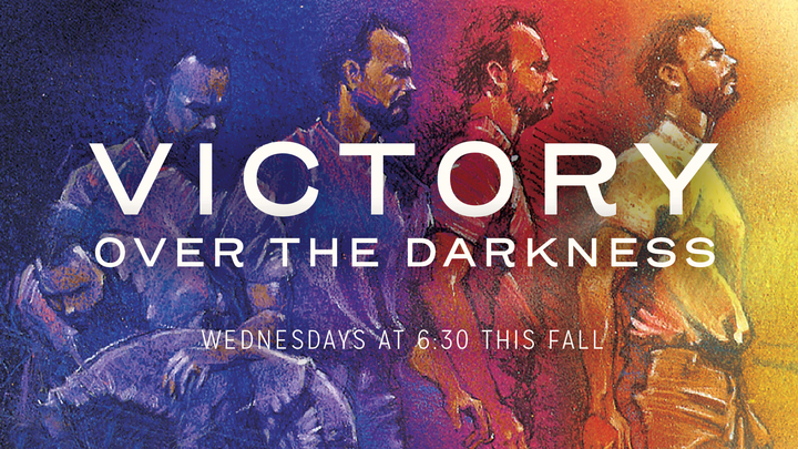 Victory Over the Darkness logo image