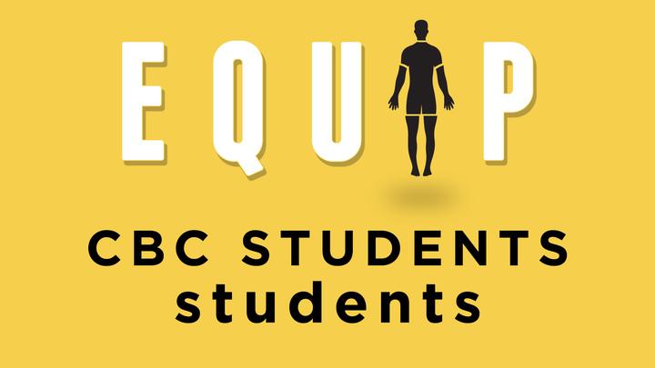 Equip Team: Students logo image