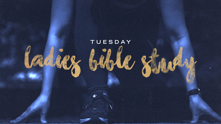 Tuesday Ladies Bible Study logo image