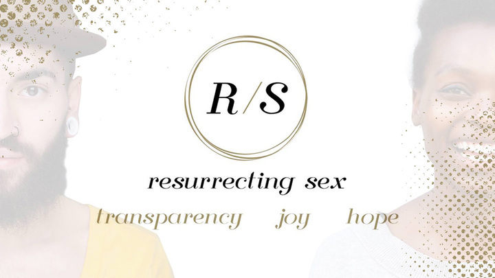 Resurrecting Sexuality for Men logo image