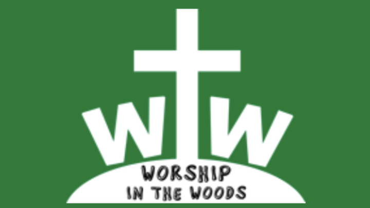 Worship in the Woods (6th-12th Grade) logo image