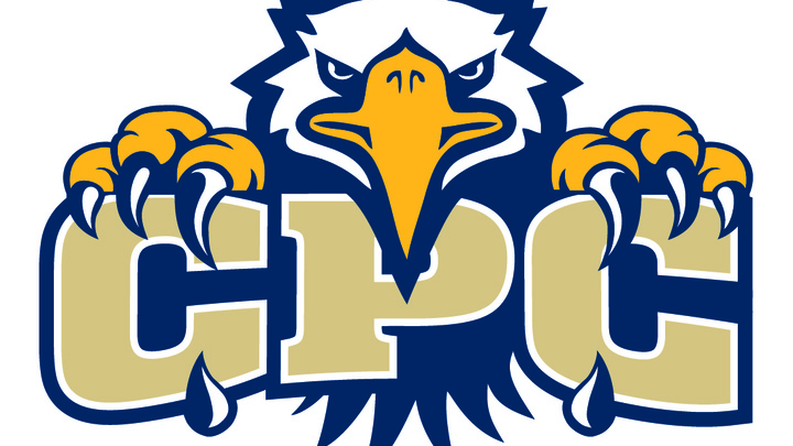 2020 CPC SUMMER BASKETBALL CAMP logo image