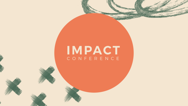 IMPACT One Day Conference  logo image