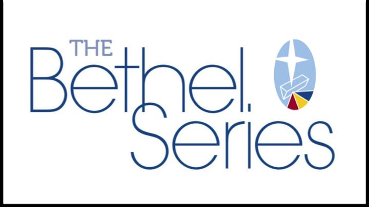 Bethel Series (Sunday Afternoon) logo image