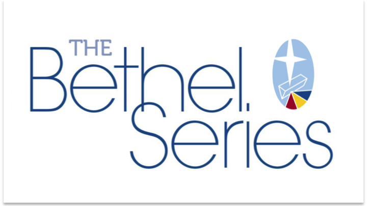Bethel Series (Thursday Night) logo image