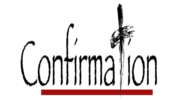 2nd Year Confirmation logo image