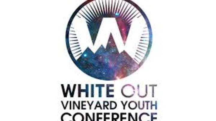 WINDSOR VINEYARD CHURCH | Middle School White Out Registration (2019) logo image