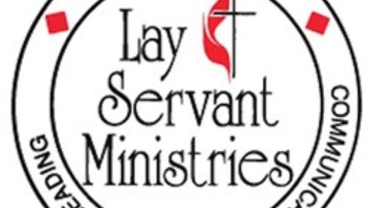 Lay Servant Academy logo image