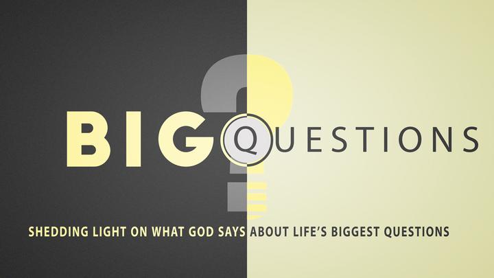 Big Questions logo image