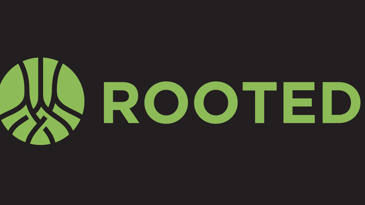 Rooted Groups logo image