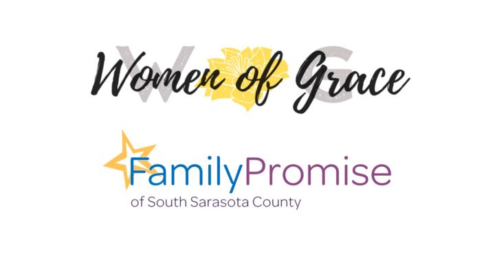 Women of Grace September Event logo image