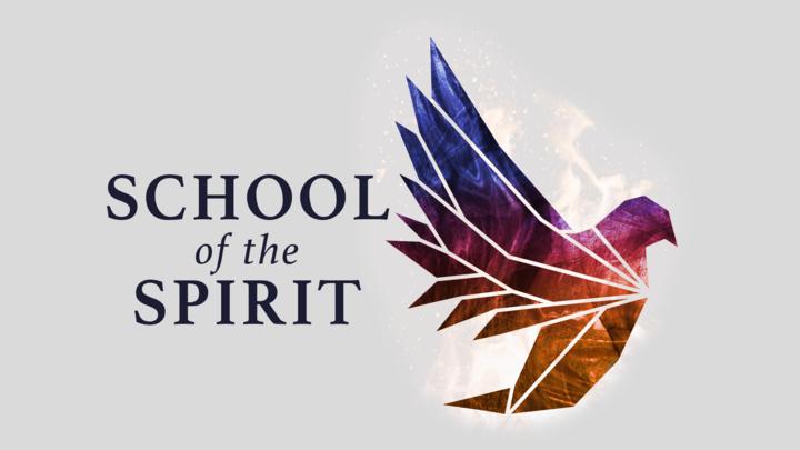 School of the Spirit logo image