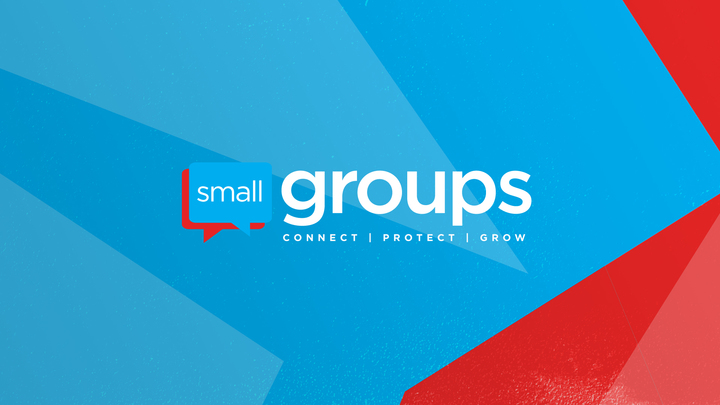 Small Group Host Orientation-Carrollton (10/20) logo image