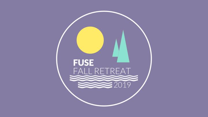 FUSE Fall Retreat logo image