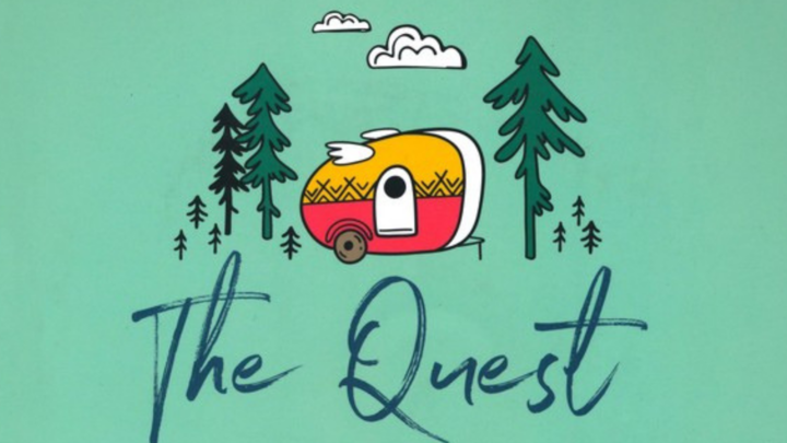Growth Track: The Quest for Kids logo image