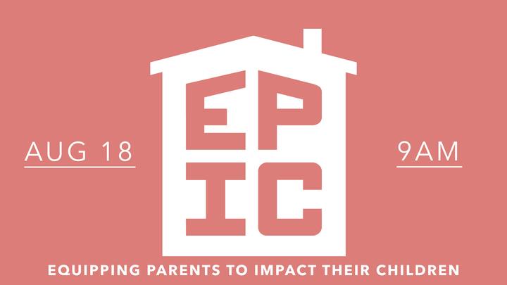 E.P.I.C.  logo image