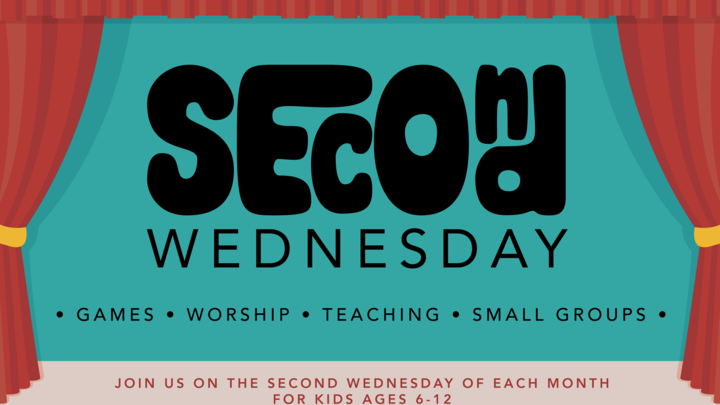 Second Wednesday (West) logo image