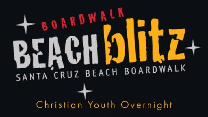 Boardwalk Beach Blitz logo image