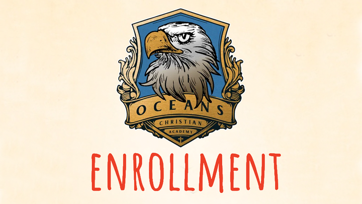 Oceans Christian Academy logo image