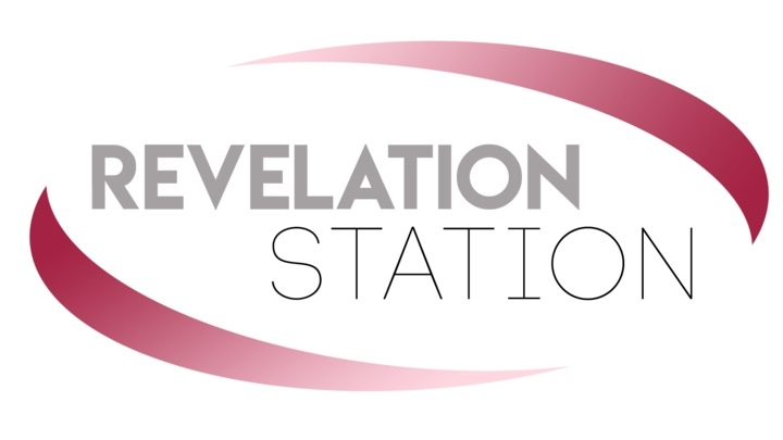 Revelation Station logo image