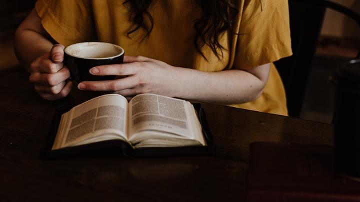 Tuesday Evening Women's Discipleship Study For  Working Women (Fall 2019 Semester) logo image