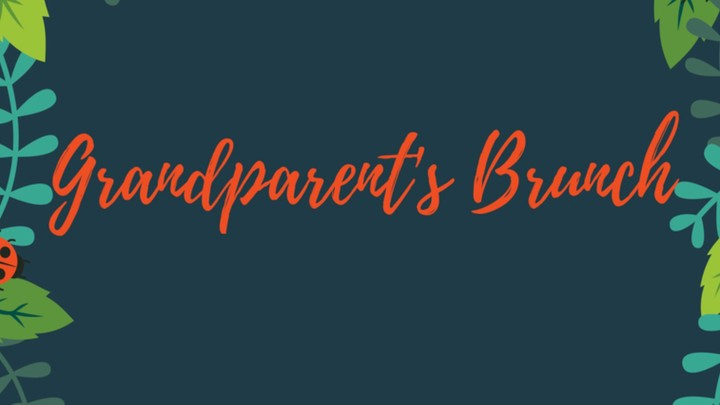 Grandparents Brunch logo image