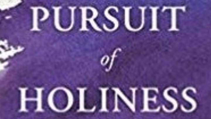 Men's Bible Study- The Pursuit of Holiness PART 2 logo image