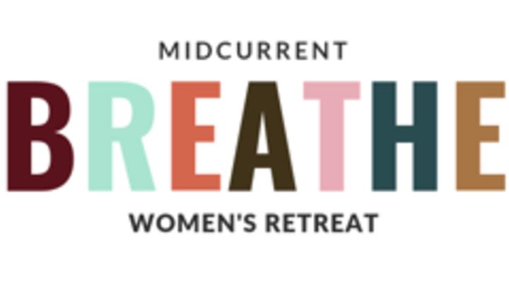 Breathe: Fall Women's Retreat logo image