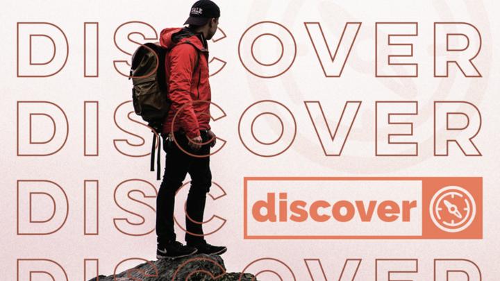 Discover Milestone logo image