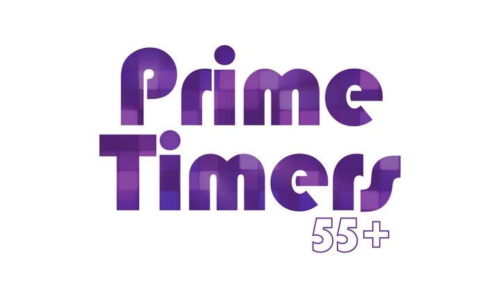 Prime Timer's: Tigers Game logo image