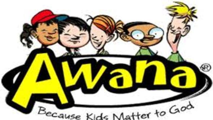 2019-20 Awana Club logo image