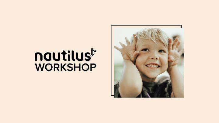 Nautilus Jr Team Workshop logo image