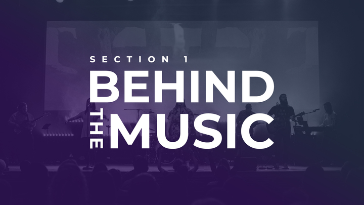 Section 1 Backstage Event logo image