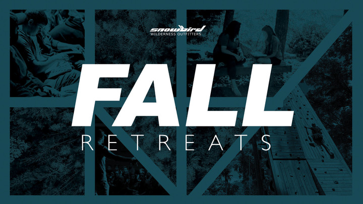 BSM Fall Retreat (HS only) logo image