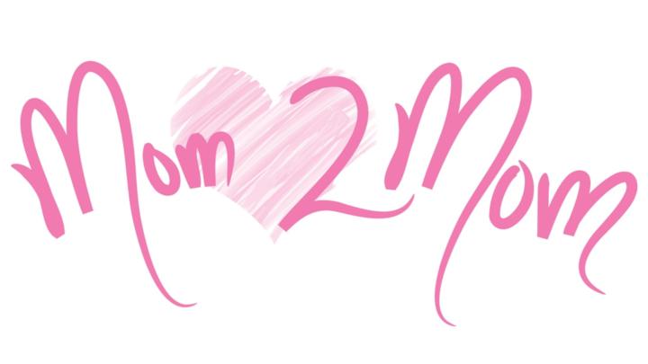 Mom2Mom 2019 logo image