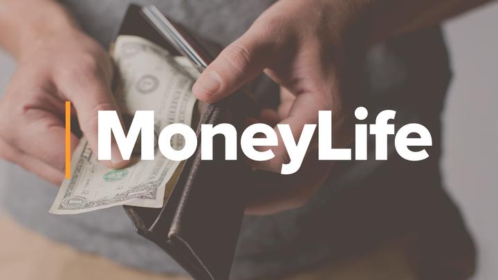 MoneyLife Personal Finance logo image