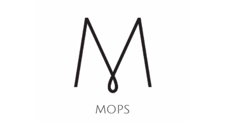 MOPS 2019 logo image