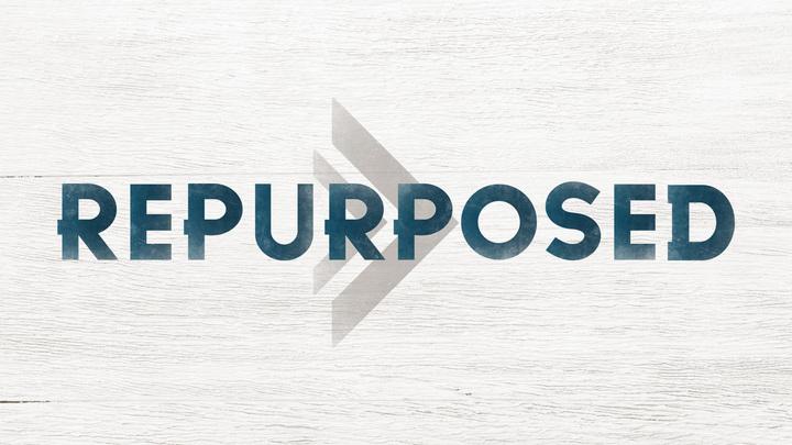 Repurposed logo image
