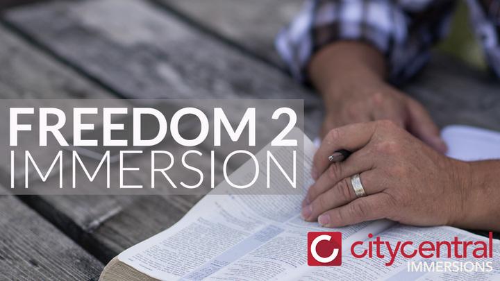 Freedom 2 logo image