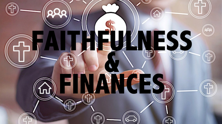 Faithfulness and Finances logo image