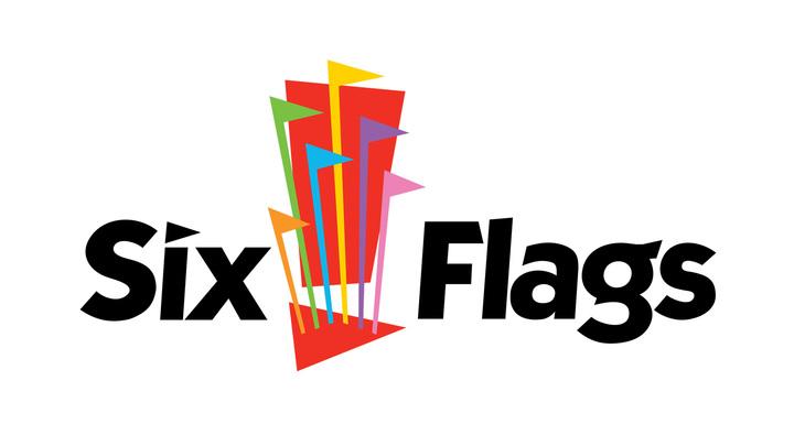 Six Flags Magic Mountain-Christian Night logo image