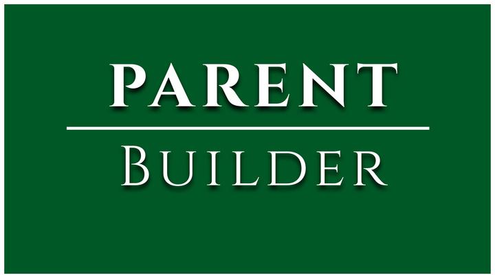 Parent Builder #1 logo image