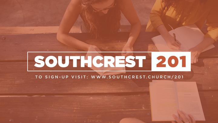 SouthCrest 201 (Newnan Campus) logo image
